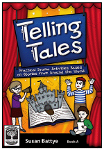 Telling Tales Book A